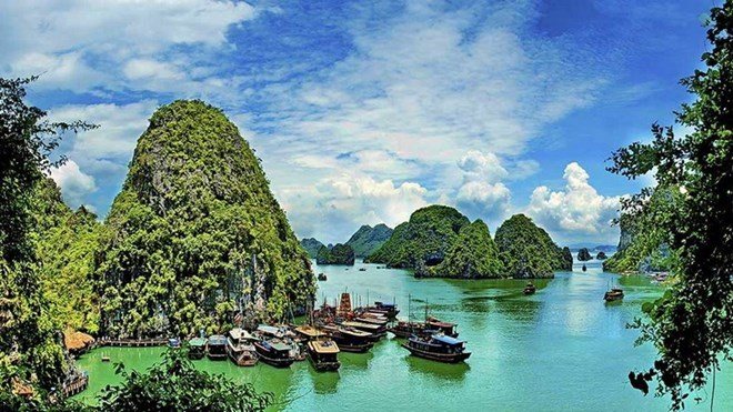 Vietnam's tourism promoted in European countries, travel news, Vietnam guide, Vietnam airlines, Vietnam tour, tour Vietnam, Hanoi, ho chi minh city, Saigon, travelling to Vietnam, Vietnam travelling, Vietnam travel, vn news