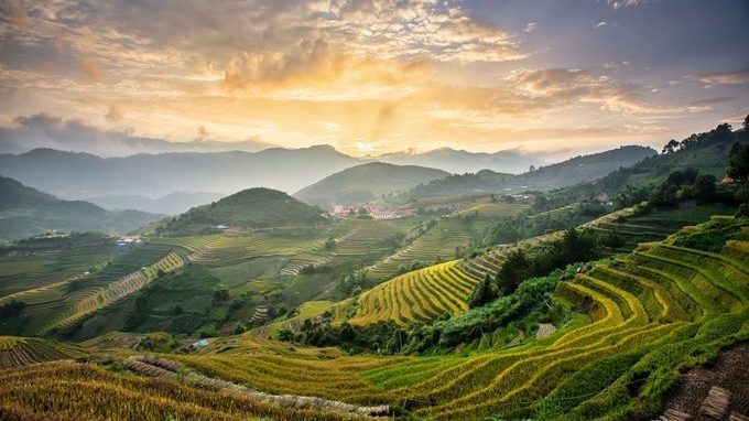 Two destinations in Vietnam rated among the best places in Southeast Asia, travel news, Vietnam guide, Vietnam airlines, Vietnam tour, tour Vietnam, Hanoi, ho chi minh city, Saigon, travelling to Vietnam, Vietnam travelling, Vietnam travel, vn news